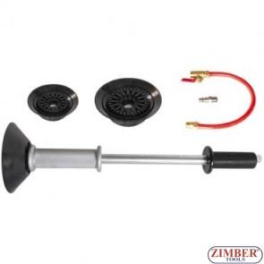 Pneumatski alat za ispravljanje limarije, ZR-36ADP - ZIMBER TOOLS