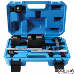 Set alata za dvostranu spojku za prijenosnik VAG DSG-a,5207 - Bgs technic Germany.
