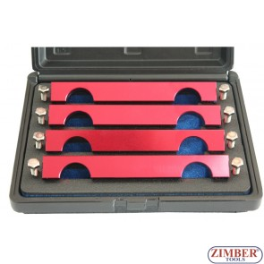 Garnitura alata za blokadu i zupčenje motora za  Mercedes Benz  M276, ZT-04A2168D - SMANN TOOLS.