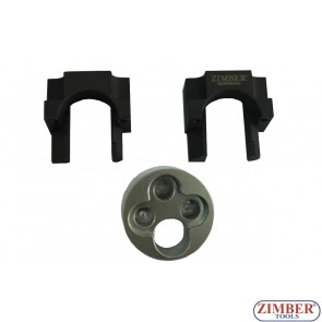 Garnitura alata za blokadu i zupčenje motora za Mercedes Benz - M651, ZR-36ETTSB60 - ZIMBER-TOOLS.