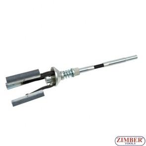 Honing Tool, 3-arm | Ø 58 - 80 mm | 50 mm Jaws. 1156- BGS technic.