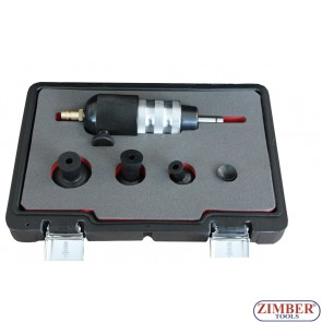 Air Operated Valve Lapper - ZT-04A2207D - SMANN TOOLS