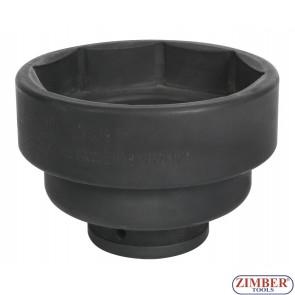 SCANIA Front Hub Nut Socket 80mm ( 8POINTS 80mm)  9T1422 - FORCE