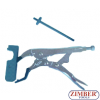 Installation and Removal Tool BMW N42,N46 Valve Pressure Spring - ZR- 36BVPSIRT - ZIMBER TOOLS