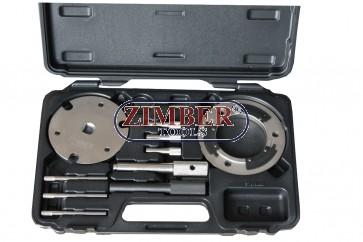 Komplet blokad rozrządu FORD Diesel 2.0 & 2.4 TDDI -TDCI ,ZR-36ETTS53 - ZIMBER-TOOLS.