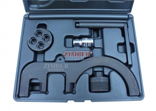 Engine Timing Tool Fit For BMW X1 X5 X6 N47 N47S N57 D20A D20B D20T0 D30U0 D30T0