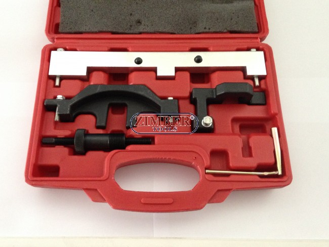 BMW 1.6 Engine Camshaft Timing Lock Tool Set Kit N40 N45 N45T E46 E90 116i 316i