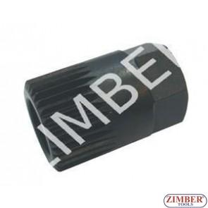 Ключ за алтернатори - VW, AUDI - ZIMBER