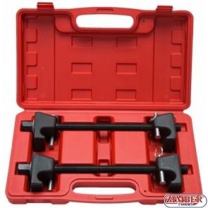 coil-spring-compressor-for-macpherson-struts-shock-absorber-car-garage-tool-300-mm-2pc-zr-36scc-zimber-tools (1)
