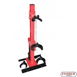 Strut Coil Spring Compressor Hydraulic Tool, ZT-04054 - SMANN TOOLS