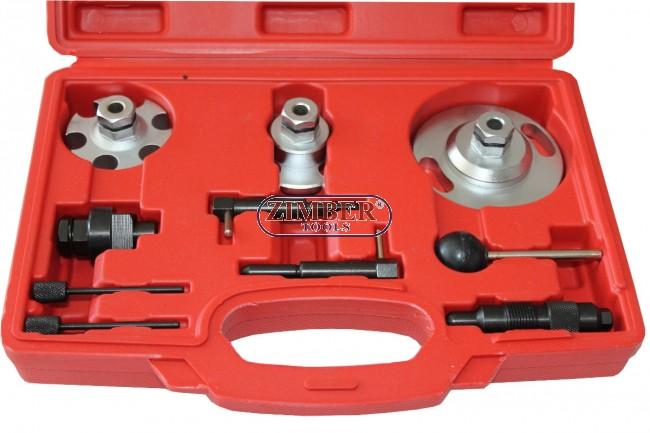 Engine Timing Tool Set For VAG 2.7 /& 3.0 TDI /& TDI CR Audi A4 A5 A6 AB Q5 Q7