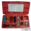 Комплект скоби за разглобяване на бързи връзки - ZIMBER