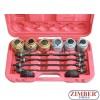 26PC Bearing & Bush Removal/Installation Kit (ZT-04803) - SMANN TOOLS.